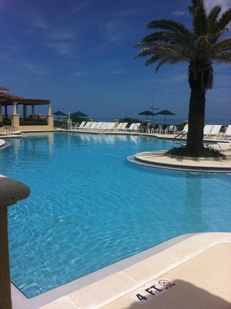 Ponte Vedra Beach, FL: Adult Area 18+