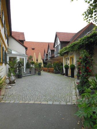 Landgasthof Hotel Brauerei Rittmayer