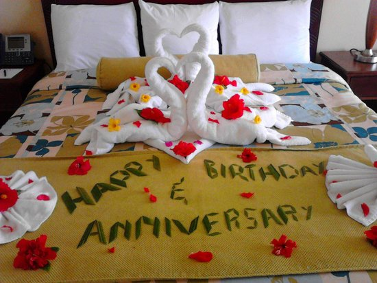 Magdalena Grand Beach & Golf Resort: If you are celebrating birthday,anniversary, getting married or just on your honeymoon.