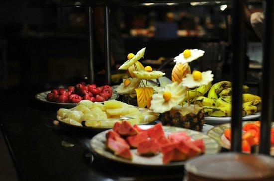 Blau Varadero Hotel Cuba: Frutas de estación