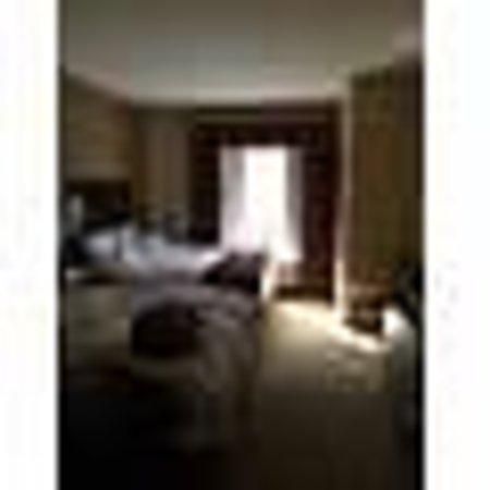 Comfort Suites: Room