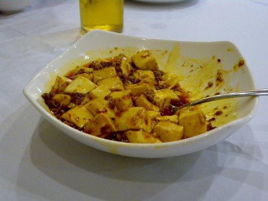 1221 CanGuan : 食事