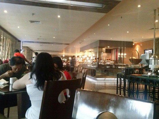 Hotel Horison Bekasi: Restoran