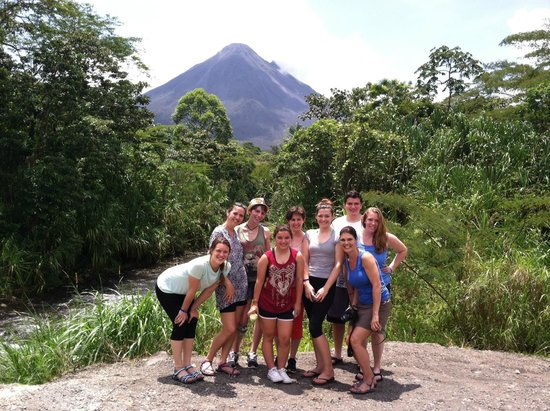 The Springs Resort and Spa: Volcan Arenal