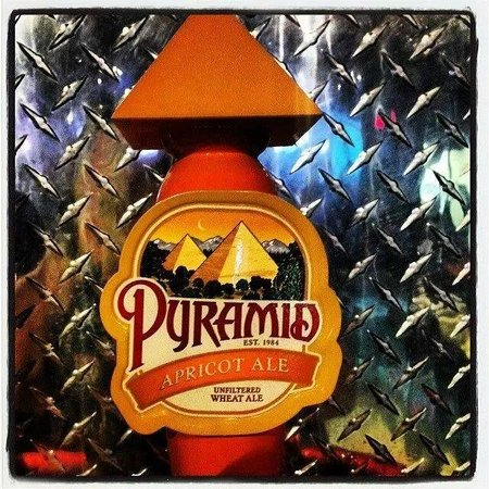 595 Tap & Tavern: The Pyramid tap