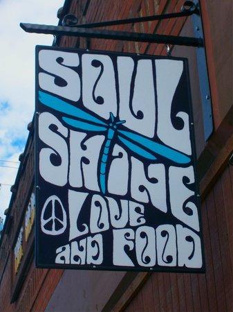 Soulshine: Sign