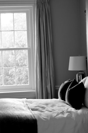 Langdon Hall Country House Hotel & Spa: Charming Master Room 01
