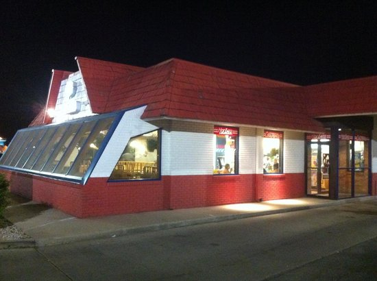 Dairy Queen: The SHAPE of SUCCESS