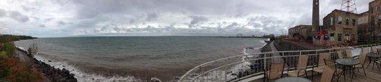 Lakewalk: Lake Superior