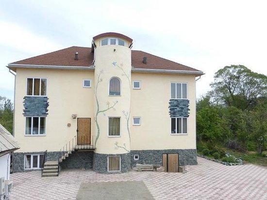 Riverside Guesthouse Karakol