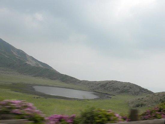 Kusasenri: 2つ目の池