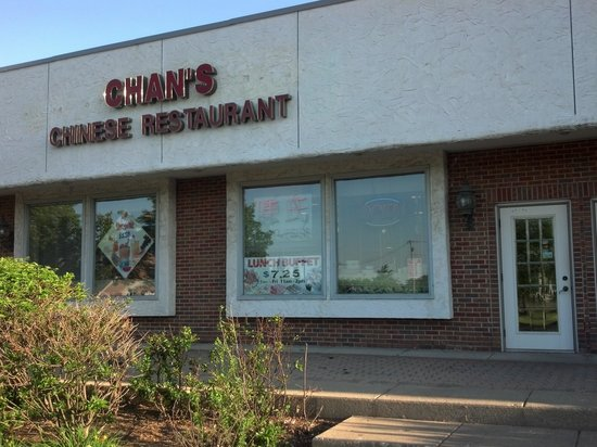 Best Chinese Food In Lake County Il