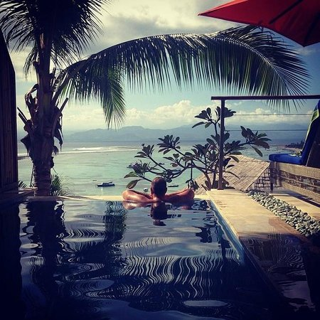 Lembongan Harmony Villas: My happy place