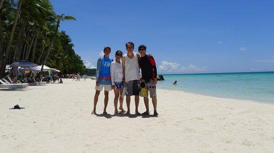 White Beach 1