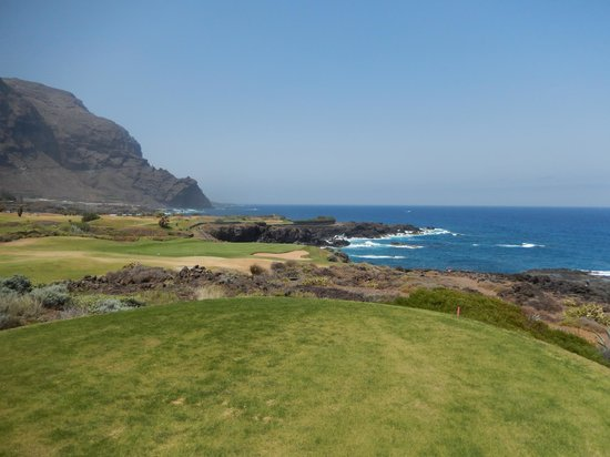 Buenavista Golf: golf place