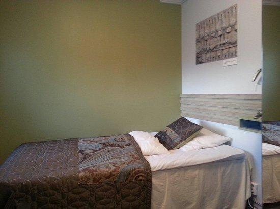 Klosterhagen Hotel : My room 203.