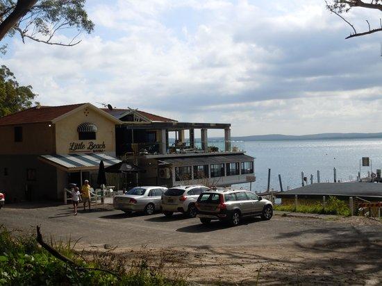 Tripadvisor Little Beach Boathouse