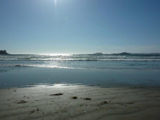 Long Beach Lodge Resort: Long Beach