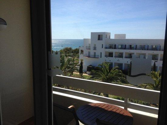 Hotel Fuerte Conil - Costa Luz: Sea view suite