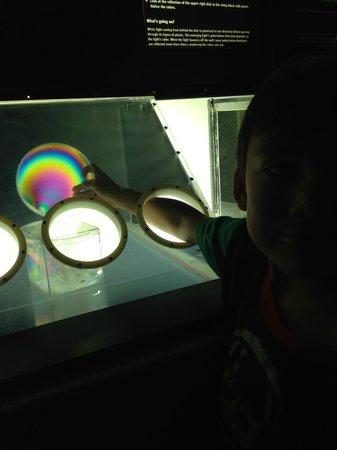 Exploratorium : Light
