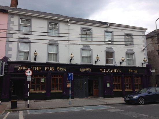 Mulcahy's Clonmel