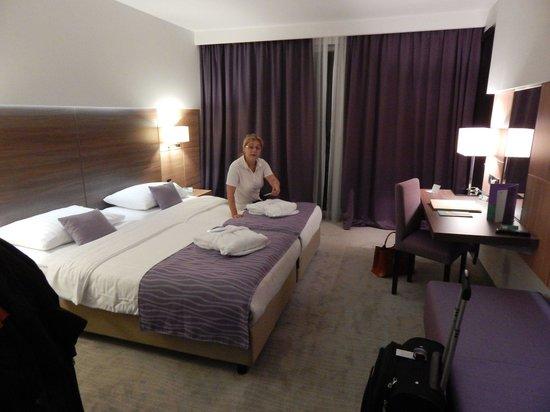 Vitality Hotel Punta: einfach schön <3 <3 <3
