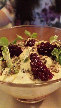 Crab & Boar: yummy trifle