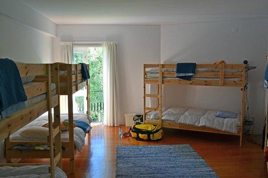 Perfect Spot : Bedroom