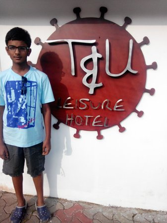 T&U Leisure Hotel: My Son