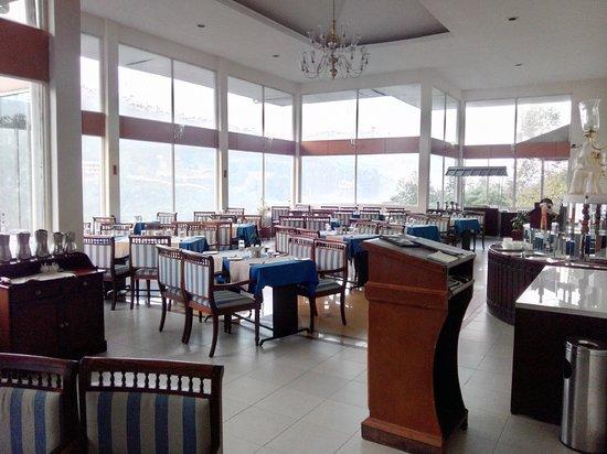 T&U Leisure Hotel: Dining Area