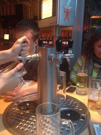 The Pub, Berlin