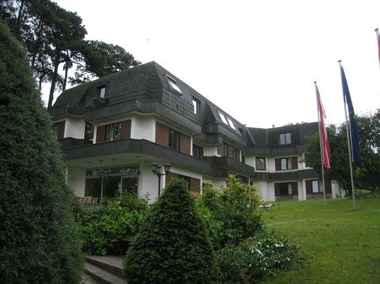 Seminarhotel Springer-Schloessl