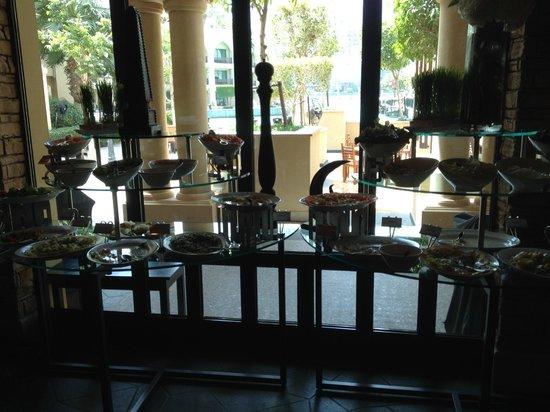Palace Downtown : Asada restaurant