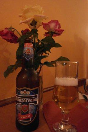Grand Plaza: Beer