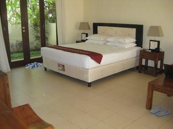 Medewi Bay Retreat: Soka 4