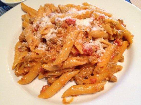 Parma cucina italiana san diego restaurant reviews for Cucina italiana