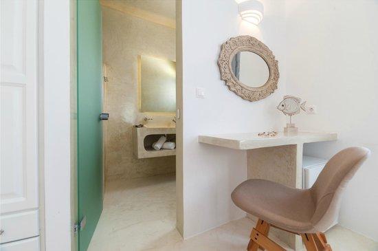 Villa Kelly Rooms & Suites: Junior Suite with jacuzzi
