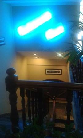 Hotel O Val Do Naseiro: ...