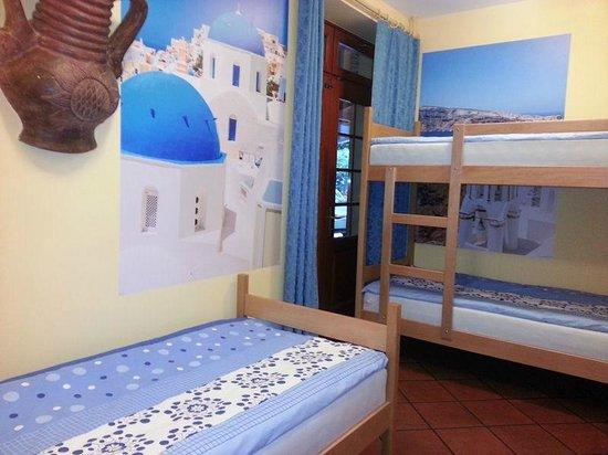 Europa Hostel Portoroz