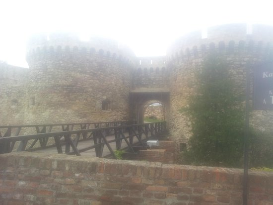The Belgrade Fortress: Belgrade Fortress