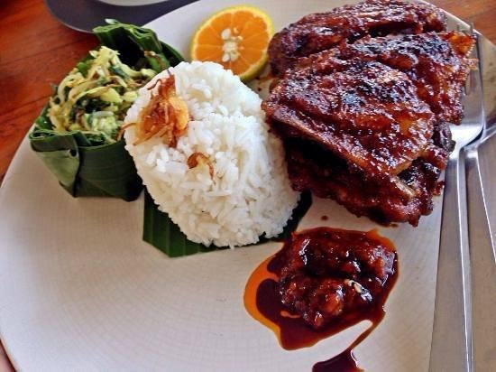 Warong Legong: Chef recommendation