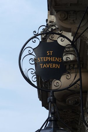 St Stephens Tavern