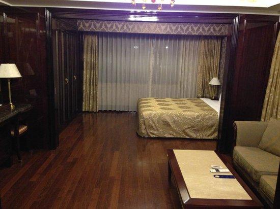 Hotel Artnouveau Seocho: Suite