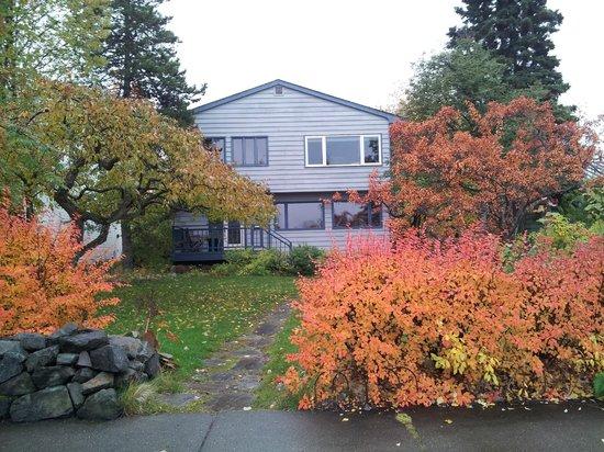 Photo of City Garden Bed & Breakfast Anchorage