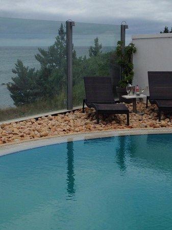 Cabo Verde Hotel: Pool area
