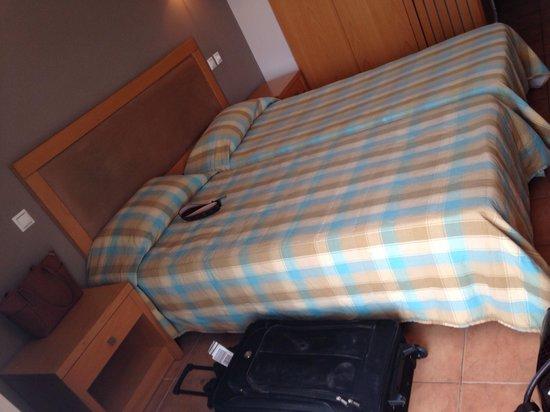Cabo Verde Hotel: Bed room