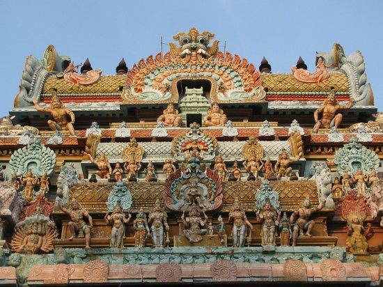 temple übersetzung