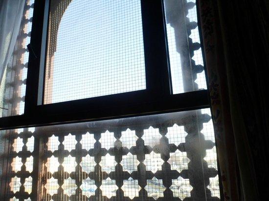 Dar Al Hijra InterContinental Madinah : Window