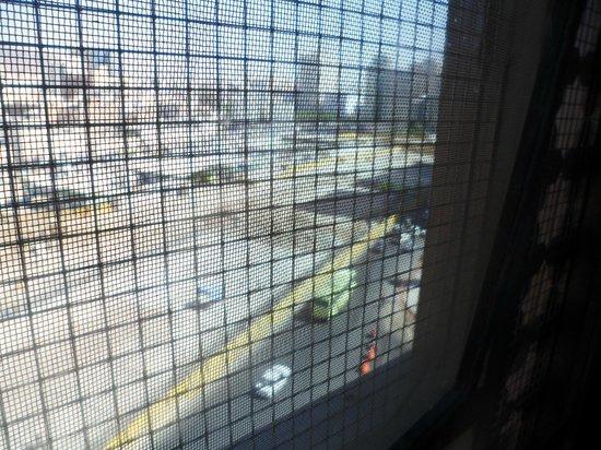 Dar Al Hijra InterContinental Madinah: View