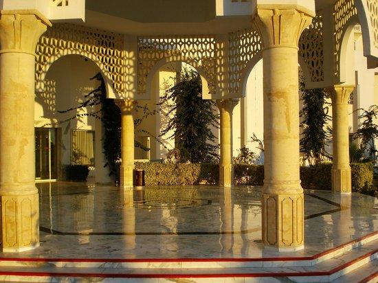 Prima Life Imperial Park : Hotel
